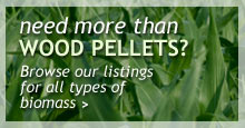 Need More Than Wood Pellets?